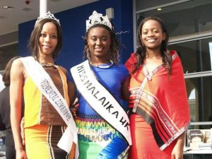 Miss Malaika Entrants 2010
