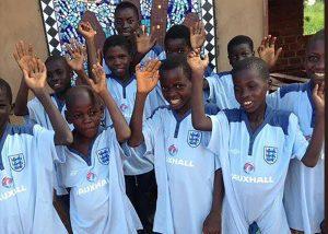 Boys & Youth Empowerment