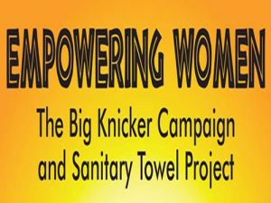 The Knicker & Sanitary Towel Projects