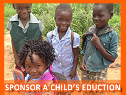 Sponsor a Child's Education
